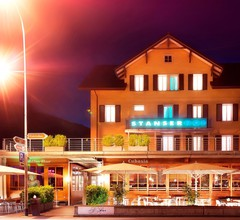 Hotel Stanserhof 1