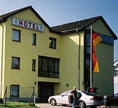 Landhotel Mühlenbeck 1
