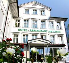 Hotel und Spezialitätenrestaurant zur Linde 2