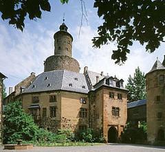 Schlosshotel Büdingen 1