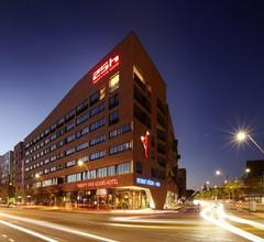 25hours Hotel HafenCity 2