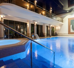 Hotel LAMBERT MEDICAL SPA 2