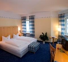 Hotel Rosenheimer Hof 2
