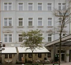 Hotel Sächsischer Hof 1