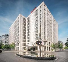 Berlin Marriott Hotel 1