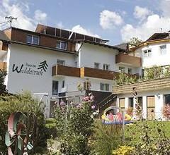 Doppelzimmer - Pension Waldesruh 2