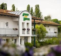 Apart Hotel Weimar 1