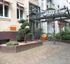 Hotel Alt Tegel 2