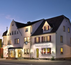 Top Hotel Goldenes Fass 2