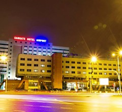 Airport Hotel Okecie 1