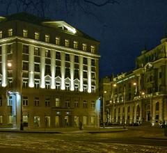987 Design Prague Hotel 1