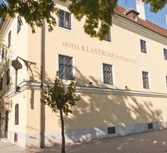 Klastrom Hotel 1