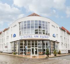 Hotel am Fjord 2