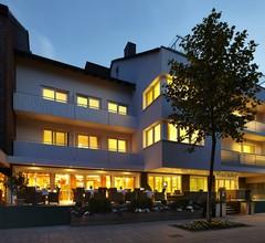Hotel Scherf 1