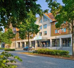 Harzer Kultur- & Kongresshotel Wernigerode 1