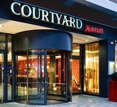 Courtyard by Marriott Munich City Center 2