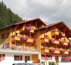 Alpina Hotel Garni 1