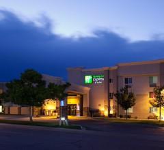 Holiday Inn Express & Suites WHEAT RIDGE-DENVER WEST 1