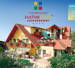 Thermenhof Puchasplus Loipersdorf 2