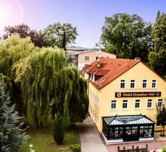 Hotel Dresdner Hof 2