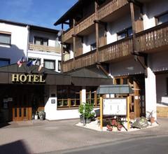 Hotel-Restaurant Zum Schwalbennest 1