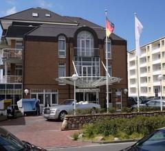Strandhotel Sylt 1