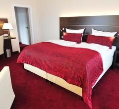 Hotel Rheingarten 1