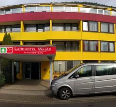 Landhotel Wasgau 1