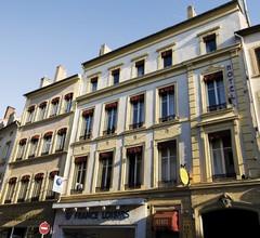 Hotel Des Oliviers 2