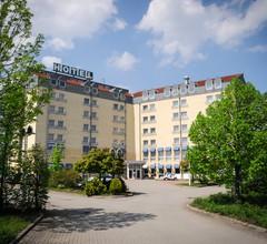 KONSUL Hotel Halle 2