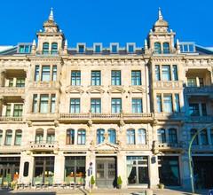 Angleterre Hotel 1