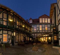 Hotel Garni Am Grudenberg 1