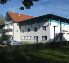 gut-Hotel Pommernhotel Barth 1