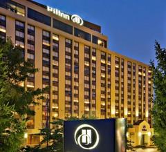 Hilton Hasbrouck Heights/Meadowlands 1