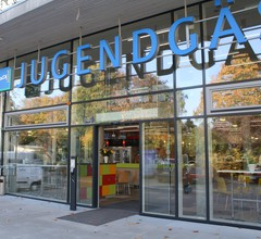 Jugendgästehaus Hauptbahnhof 1
