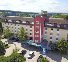 Amber Hotel Chemnitz Park 1