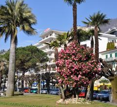 Hotel Geranio au Lac 1