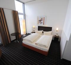 Live'N'Work, Hotel & CoWorking im GVZ Ingolstadt 2