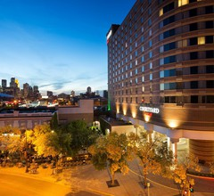 Courtyard By Marriott Minneapolis Downtown 2