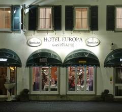 Hotel & Restaurant Europa 1