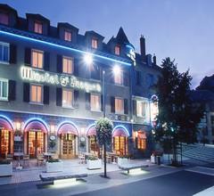 Hôtel Le Relais Saint Jacques 1
