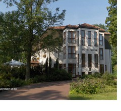 Flair Hotel Weiss 1