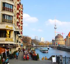 Hotel Neuer Fritz Berlin 1