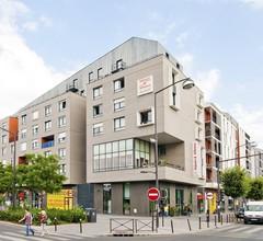 Sejours & Affaires Paris Vitry 2