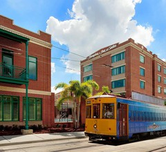 Hampton Inn and Suites Tampa - Ybor City Downtown 1