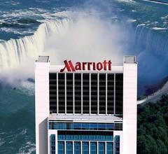 Niagara Falls Marriott on the Falls 1