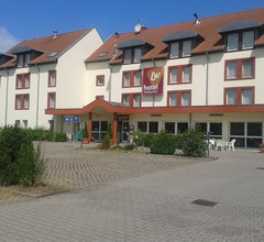 Comfort Hotel Leipzig West 1