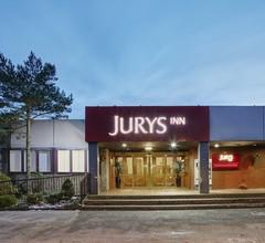 Jurys Inn Aberdeen Airport 2