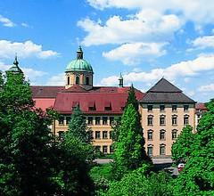 Akademie Tagungshaus Weingarten 1