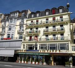 Hotel Parc & Lac 1